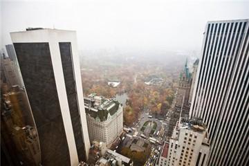 Ghé thăm penthouse 100 triệu USD của Donald Trump