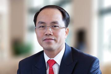 CEO E&Y Việt Nam: