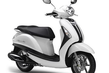 Hơn 110 nghìn xe Yamaha Grande mới sản xuất đã bị triệu hồi