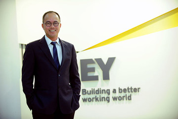 TGĐ E&Y Việt Nam: