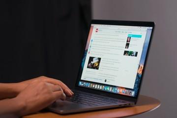 MacBook Pro 2016 không mấy đặc sắc nhưng giá vẫn