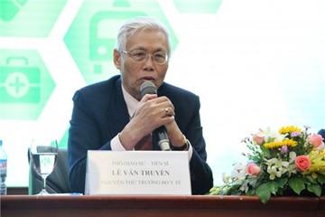 Tăng trưởng ngành dược, tác động tích cực lên giá cổ phiếu