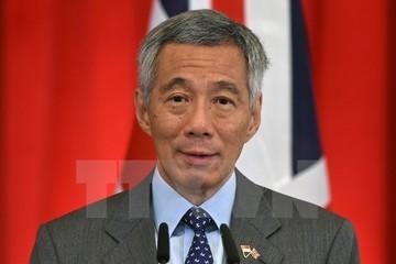 Thủ tướng Lý Hiển Long: Singapore sẽ phê chuẩn TPP vào năm tới