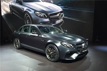 10 xe nổi bật mới ra mắt tháng 11