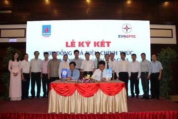 PV Power và EVN ký hợp đồng giá điện chính thức cho Nhà máy điện Nhơn Trạch 1