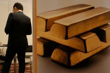 Triển vọng giá vàng tuần này: Bị kìm hãm bởi đồng USD và Fed