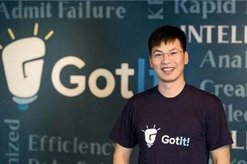 CEO GotIT! Hùng Trần: