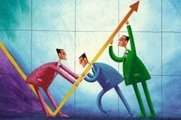 Nhiều cổ phiếu lớn tăng mạnh, VN-Index lên gần 8 điểm