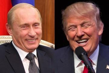 Chiến thắng của ông Trump là phao cứu sinh với nước Nga