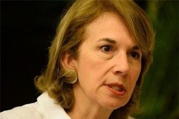 Chủ tịch Phòng Thương mại Hoa Kỳ Virginia B. Foote: Tầm quan trọng của Việt Nam sẽ không thay đổi