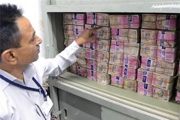 Ấn Độ sẽ làm gì với 23 tỷ tờ tiền thải loại?