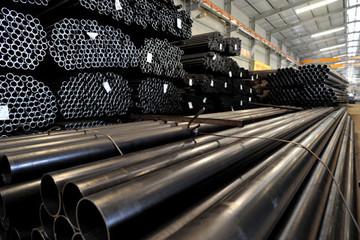 Thị phần ống thép Hòa Phát tiếp tục tăng lên mức 25,32%