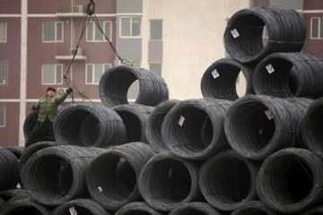 Trung Quốc tăng cường kiểm tra các hoạt động bất hợp pháp trong lĩnh vực than và thép