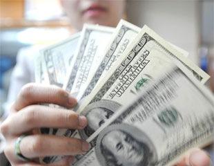Tỷ giá trung tâm ngày 25/11 lên 22.137 đồng/USD, tăng 1,13% từ đầu năm