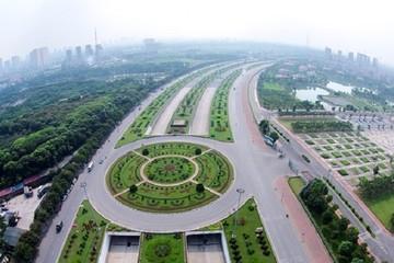 VEF: Hà Nội giao công ty thành viên của Vingroup lập quy hoạch khu đô thị hơn 75ha