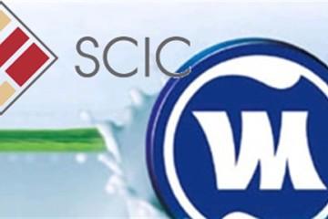 SCIC bán 9% cổ phần VNM với giá khởi điểm 144.000 đồng/cổ phiếu