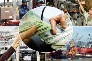 Năm nay thu ngân sách khu vực doanh nghiệp nhà nước gần 11 tháng chỉ đạt 68,9%