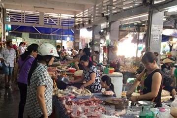 CPI tháng 11 của Tp. Hồ Chí Minh tăng 0,55%