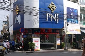 PNJ tính phát hành riêng lẻ gần 10 triệu cổ phiếu