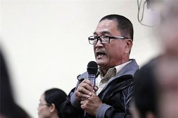 Thường trực Ban Bí thư: 'Ủy ban kiểm tra đang làm rõ trách nhiệm ông Võ Kim Cự'