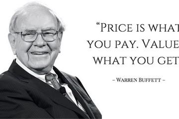5 nguyên tắc nổi tiếng của những nhà đầu tư vĩ đại nhất thế giới