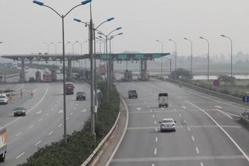 Sẽ bỏ nhiều trạm thu thu phí BOT trên 5 Quốc lộ quan trọng