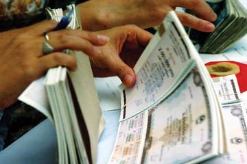 Thêm 424 tỷ đồng được huy động từ trái phiếu Chính phủ bảo lãnh
