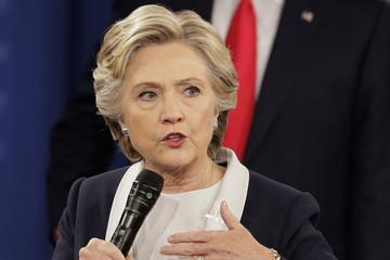 Bà Clinton lần đầu lên tiếng về kiểm lại phiếu bầu tổng thống