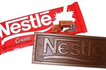 Các nhà khoa học Nestle đã tìm được phương pháp cắt giảm 40% lượng đường trong sôcôla
