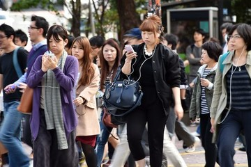Hàng triệu người Nhật trên 35 tuổi vẫn sống cùng bố mẹ