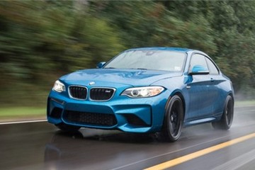 10 ôtô tốt nhất năm 2017