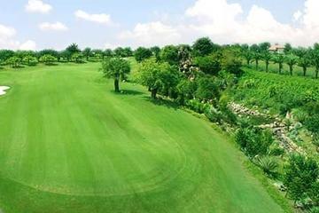 UBND TP Hà Nội yêu cầu kiểm tra dự án mở rộng 18 hố golf tại sân golf Quốc tế Đảo Vua