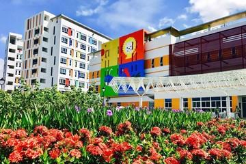 TP HCM: Bệnh viện Nhi đồng 4.200 tỷ đồng tại huyện Bình Chánh sẽ hoạt động từ 1/1/2017