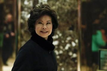 Donald Trump bổ nhiệm nữ bộ trưởng gốc Trung Quốc