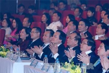 Hy vọng tương lai sẽ có Bill Gates, Thomas Edison, Jack Ma ở Việt Nam
