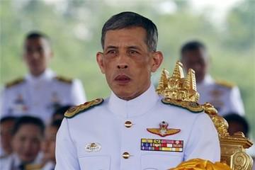 Thách thức chờ đón tân vương Thái Lan
