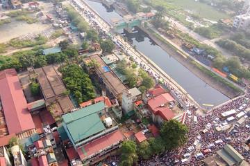 Quy hoạch đường nối Phan Trọng Tuệ với Tả Thanh Oai - Đại Áng - Liên Ninh