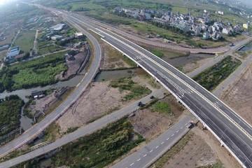 Kiến nghị cho xe máy lưu thông trên đường dẫn cao tốc TP HCM - Long Thành – Dầu Giây