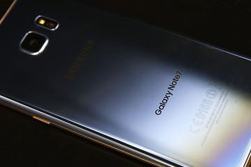 Giữa muôn trùng bất ổn, Samsung xem xét kế hoạch chuyển giao quyền lực