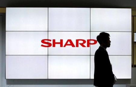 Chủ tịch Sharp từ chức dù hoàn thành mục tiêu trước 2 năm
