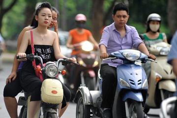 Việt Nam chỉ nhập khẩu 5.300 xe đạp điện nhưng lại có tới hơn 53.000 chiếc đang chạy ngoài đường!