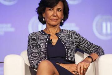 Ana Botin – người phụ nữ đứng đầu thế giới trong lĩnh vực ngân hàng