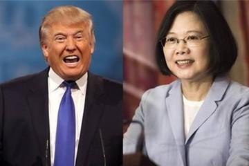 Nhà Trắng trấn an Trung Quốc về cuộc điện đàm của Trump với Đài Loan