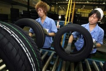 Trung quốc thuê luật sư phản đối Mỹ áp thuế chống phá giá đối với lốp xe