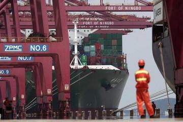 USDA: Thương mại toàn cầu sẽ tăng tốc 2,6% trong năm 2017