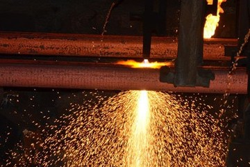 Nhà nước sẽ không còn quản lý ngành thép bằng quy hoạch