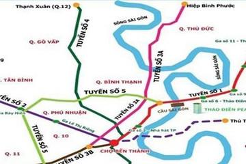 TP HCM đề nghị JICA và Korea Eximbank hỗ trợ vốn ODA thực hiện dự án metro