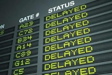 Thực trạng chậm, hủy chuyến của các hãng hàng không Việt Nam