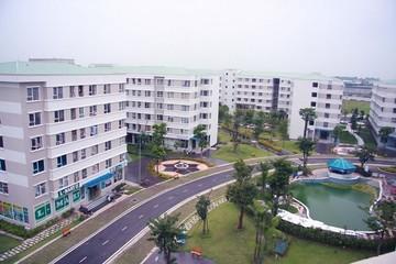 TP Hà Nội chuẩn bị đầu tư 5 khu nhà ở xã hội tập trung với quy mô 249,87ha