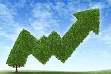 Thêm VCB và STB trợ giúp, VN-Index tăng hơn 5 điểm